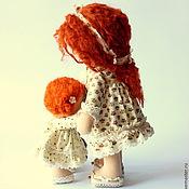 Куклы и игрушки handmade. Livemaster - original item Family Red. Handmade.