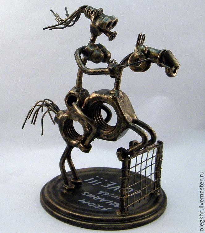 Jockey, Model, Vitebsk,  Фото №1