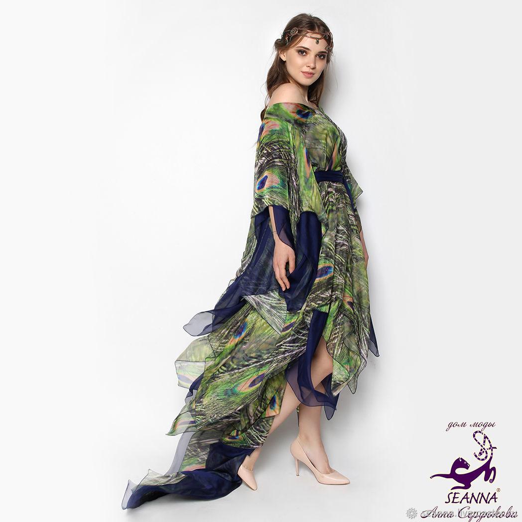 33732c961502c88 Платья ручной работы. Ярмарка Мастеров - ручная работа. Купить Платье  воздушное роскошное и очень ...