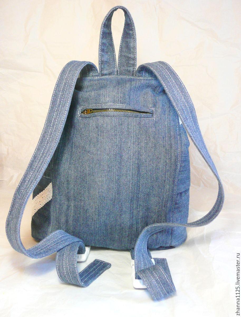 Купить джинсовый рюкзак в москве алматы школьный рюкзак