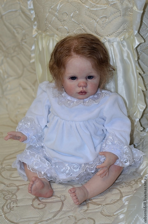5badaf4e00e1 Doll reborn Chanel – shop online on Livemaster with shipping ...