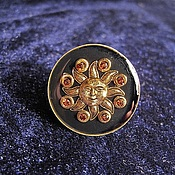 Украшения handmade. Livemaster - original item The ring is large