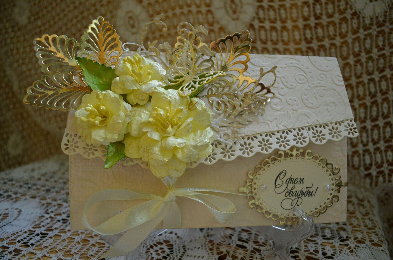 Подарки на свадьбу - оригинальные и прикольные 71