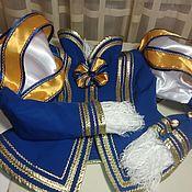 handmade. Livemaster - original item Costumes: Carnival Costume