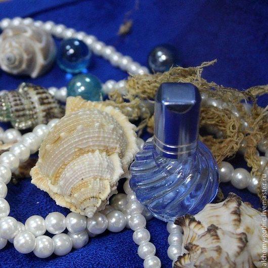 """Натуральные духи ручной работы. Ярмарка Мастеров - ручная работа. Купить """" Tetti Frusciо """" натуральные духи. Handmade."""