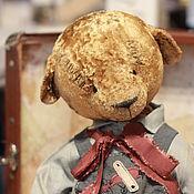 Куклы и игрушки ручной работы. Ярмарка Мастеров - ручная работа Коленька. Handmade.
