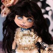 Куклы и пупсы ручной работы. Ярмарка Мастеров - ручная работа Куклы: Текстильная кукла. Кукла коллекционная. Кукла. Handmade.