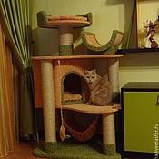 Для домашних животных, handmade. Livemaster - original item