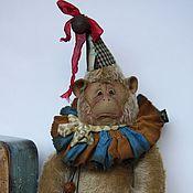 Куклы и игрушки ручной работы. Ярмарка Мастеров - ручная работа Цирковой. Handmade.