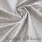 Ткань Хлопок Арт.№0302 (сатин для постельного белья)
