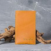 Сумки и аксессуары handmade. Livemaster - original item Waist bag for smartphone. Handmade.