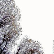 """Картины и панно ручной работы. Ярмарка Мастеров - ручная работа Фотокартина  """" Вверху"""".Серия авторских фотокартин.. Handmade."""