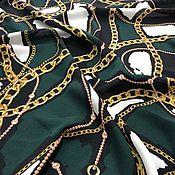 Материалы для творчества handmade. Livemaster - original item Italian swim fabric
