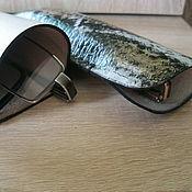 Сумки и аксессуары handmade. Livemaster - original item Case, case for glasses. Handmade.