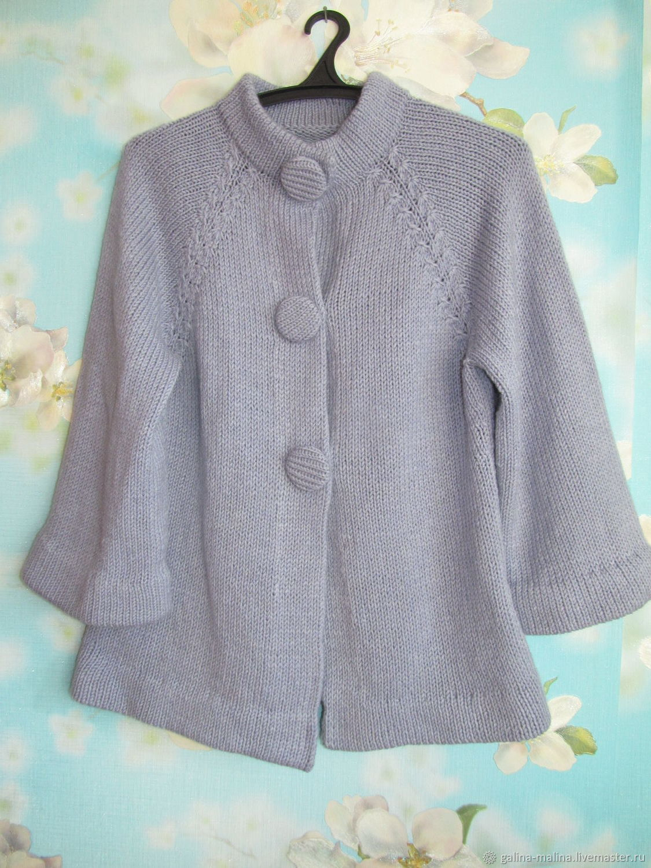 Jacket 'Silver', Suit Jackets, Penza, Фото №1
