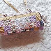 Сумки и аксессуары handmade. Livemaster - original item Patchwork handbag