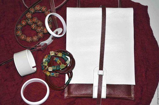 Женские сумки ручной работы. Ярмарка Мастеров - ручная работа. Купить Сумка женская (арт.428)+платок в подарок. Handmade. Разноцветный