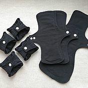 handmade. Livemaster - original item Set Novruzova fabric strips