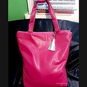 Сумки и аксессуары handmade. Livemaster - original item Bag with tassel.. Handmade.
