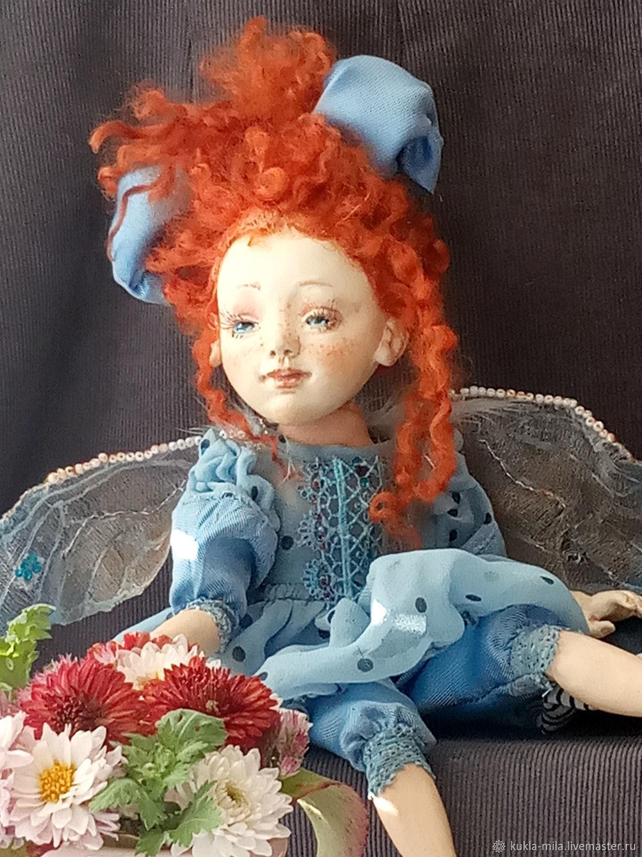 Кукла Софья, Шарнирная кукла, Самара,  Фото №1