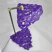 Для дома и интерьера handmade. Livemaster - original item Table Lamp Night. Handmade.