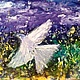 dove of peace+ gift from the author!. Pictures. Nstar9 (nstar9). Online shopping on My Livemaster.  Фото №2