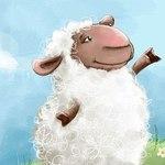 шерстяная овечка (sovezka) - Ярмарка Мастеров - ручная работа, handmade