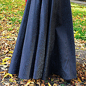 """Одежда ручной работы. Ярмарка Мастеров - ручная работа Юбка """"Джейн"""". Handmade."""