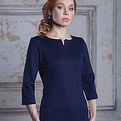 Одежда handmade. Livemaster - original item Dress BELGIUM up to 56 p.. Handmade.