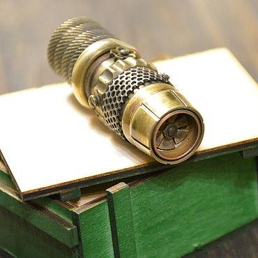 Сувениры и подарки ручной работы. Ярмарка Мастеров - ручная работа Флешка «реактивный двигатель». Handmade.
