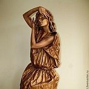"""Одежда ручной работы. Ярмарка Мастеров - ручная работа Костюм живой статуи """"Медуза Горгона"""". Handmade."""