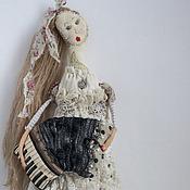 Куклы и игрушки ручной работы. Ярмарка Мастеров - ручная работа Прекрасная Аризона мечтательная. Handmade.