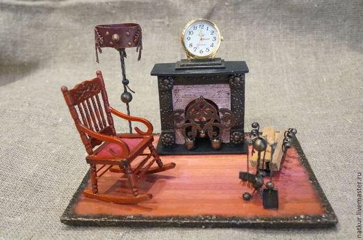 настольные часы , каминные часы купить , авторские часы , купить часы . часы Экспедиция Юго-Восток