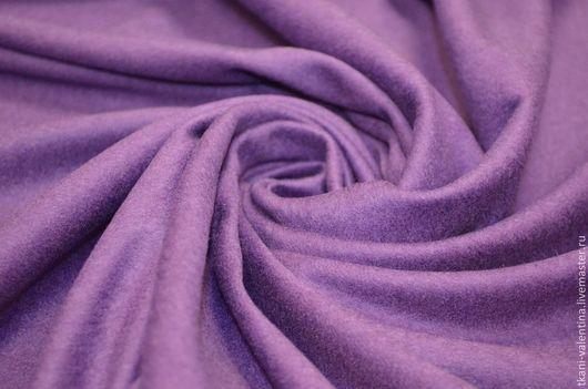 Шитье ручной работы. Ярмарка Мастеров - ручная работа. Купить Пальтовая ткань. Handmade. Ткань, ткани, ткани Италии