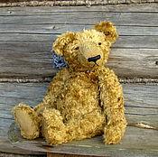 Куклы и игрушки handmade. Livemaster - original item Augustine..... Handmade.