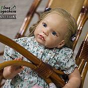 Куклы и игрушки handmade. Livemaster - original item Reborn doll Gabriella (mold Gabriela by Regina Swialkows)ki. Handmade.