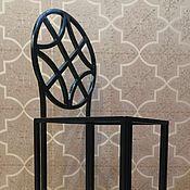 Для дома и интерьера handmade. Livemaster - original item Chairs and bar stools. Handmade.