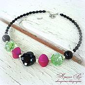 Necklace handmade. Livemaster - original item Necklace