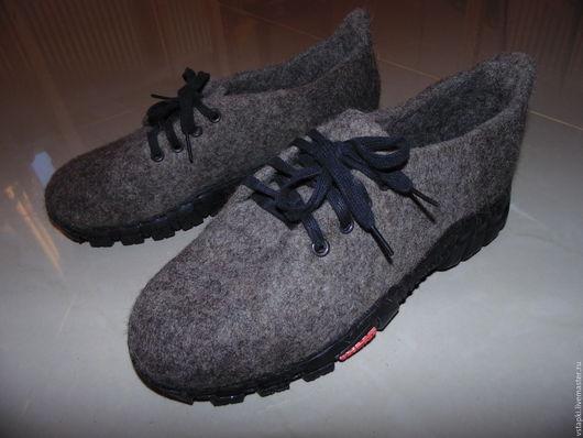 Ботинки Саша
