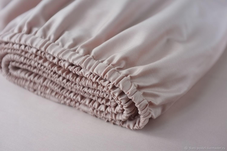 5273e45217f0 Текстиль, ковры ручной работы. Ярмарка Мастеров - ручная работа. Купить  Простыни на резинке ...