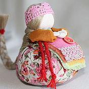 Народная кукла ручной работы. Ярмарка Мастеров - ручная работа Славянская кукла-оберег Благополучница (защитница дома и семьи). Handmade.