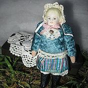 """Куклы и игрушки ручной работы. Ярмарка Мастеров - ручная работа Куколка """" Кэти """". Handmade."""