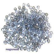 Материалы для творчества handmade. Livemaster - original item 20 PCs 3 mm Beads 30320 Fire Polished Czech glass beads. Handmade.
