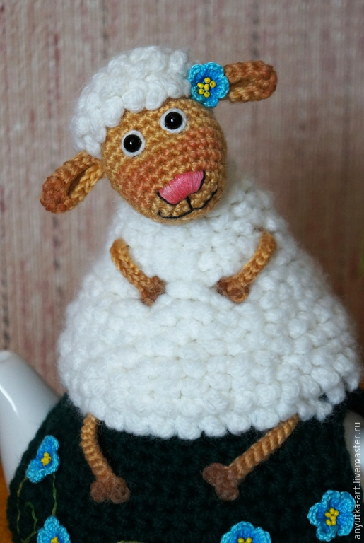 добрая овечка интернет магазин пряжи официальный