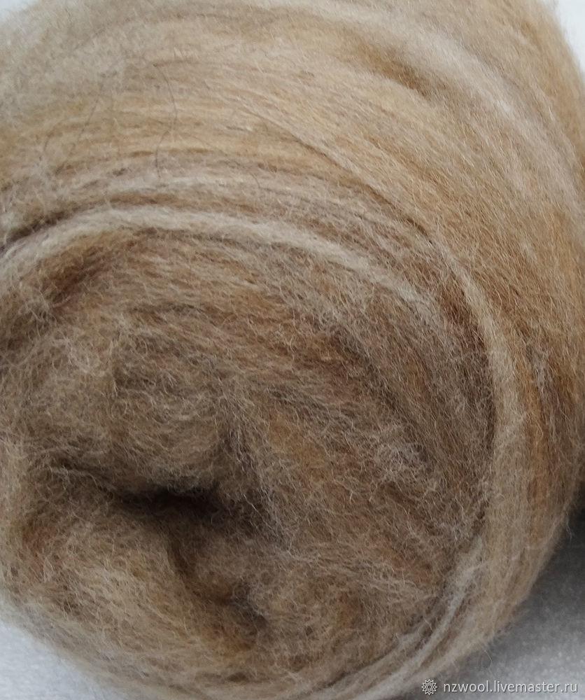 Corydale sliver color Golden beige, Wool, Christchurch,  Фото №1