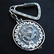 Сумки и аксессуары handmade. Livemaster - original item keychain: Pendant
