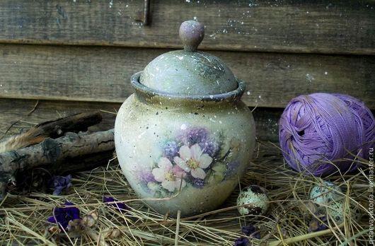 """Кухня ручной работы. Ярмарка Мастеров - ручная работа. Купить """"Ежевичный мед""""  ЛИПА. Handmade. Цветы, ягоды, натуральное дерево"""