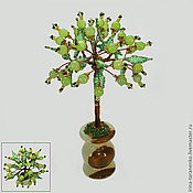 Фен-шуй и эзотерика handmade. Livemaster - original item Tree of happiness onyx. Handmade.