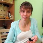Иванова  Анна (шерсть и пластика) (zontiks) - Ярмарка Мастеров - ручная работа, handmade