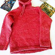 Свитеры ручной работы. Ярмарка Мастеров - ручная работа Свитеры: свитер детский. Handmade.